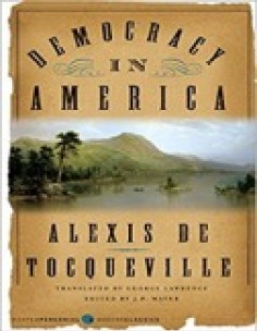 Democratic Despotism and Democracy's Drift: Tocqueville's Validity Today cover
