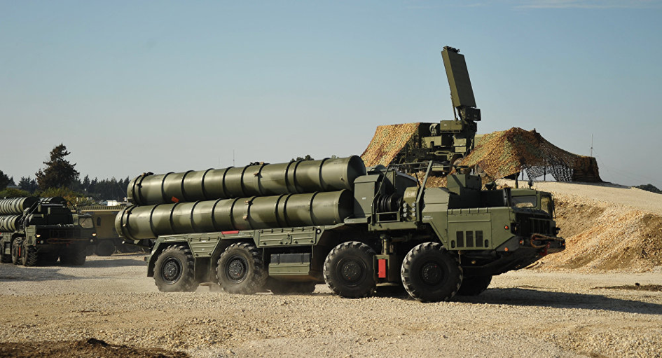More Than a Defense Acquisition-Turkey's S-400 Quest