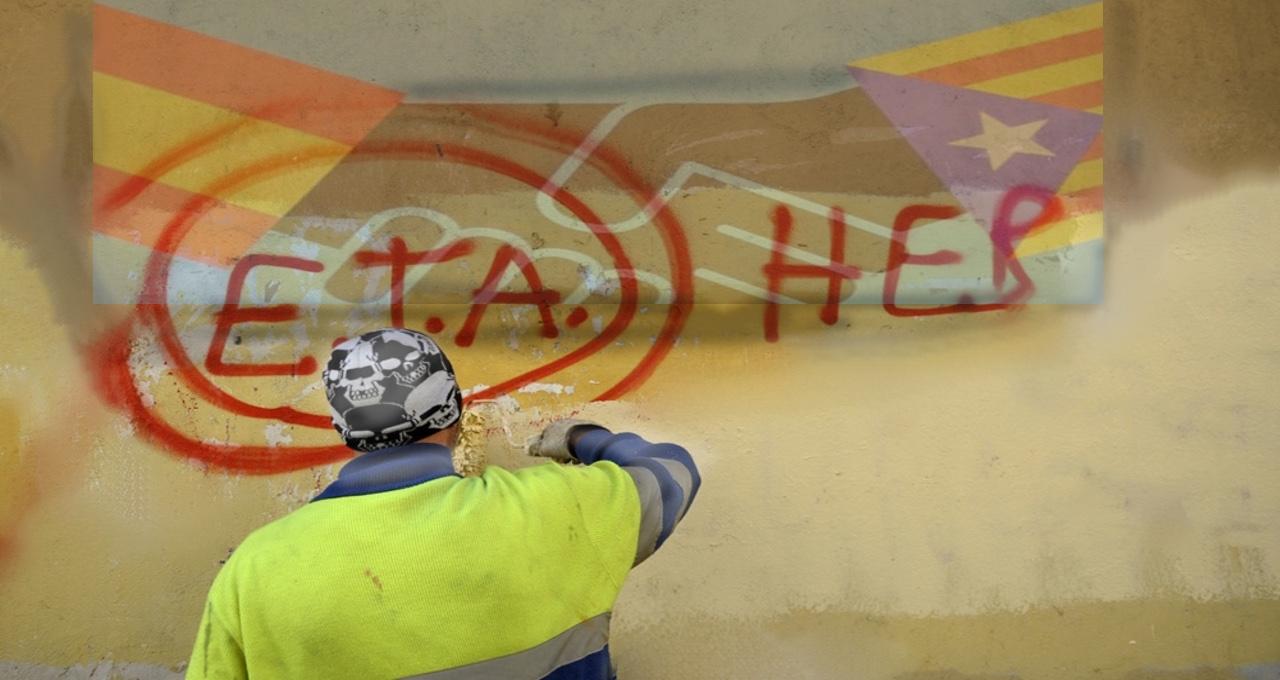 Does Terrorism End Itself? ETA's Announcement of Dissolution