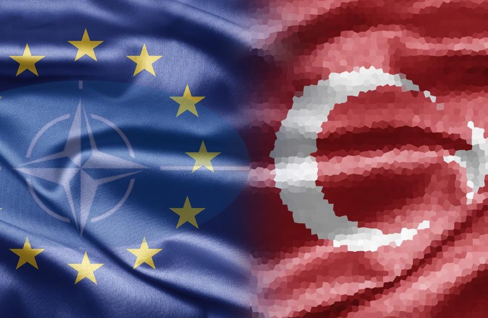 Turkey's Shift in its Strategic Orientation