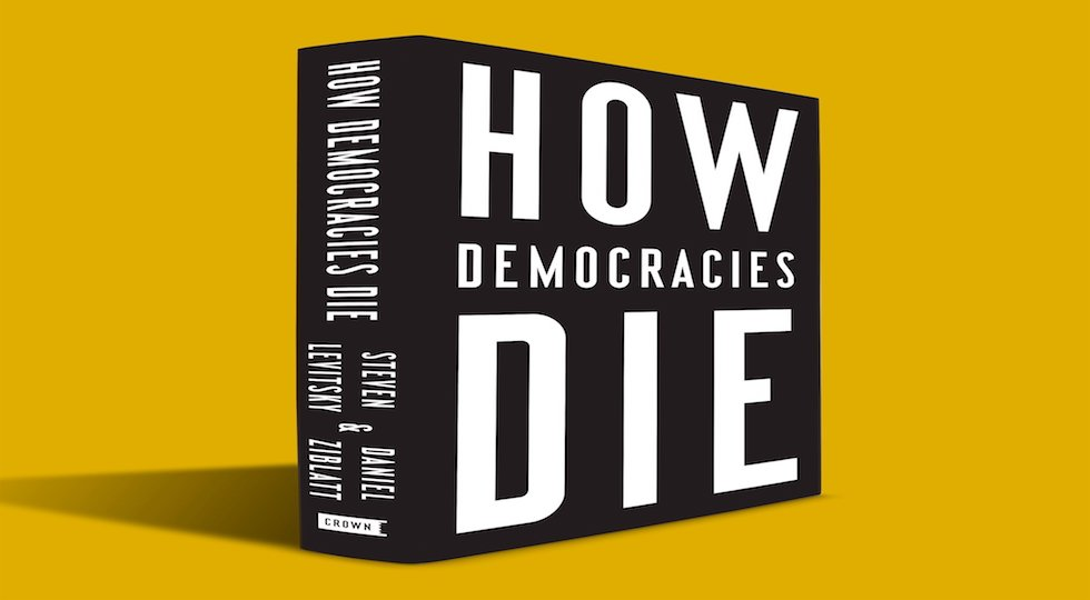 How Democracies Die Book Review