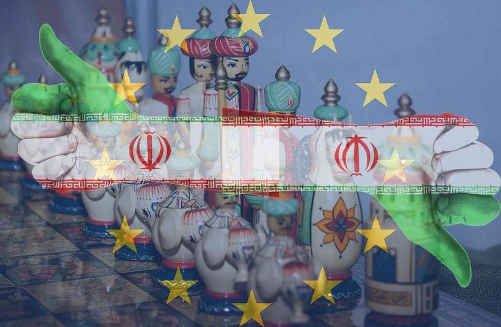 How Will Europe Survive from Iran Crisis?