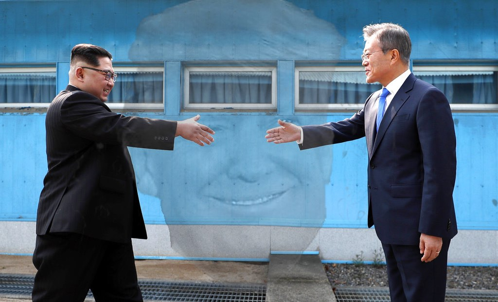 Outcomes of the 2018 Inter-Korean and North Korea-United States Summits