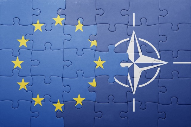 Reinforcing EU-NATO Cooperation: Walking the Talk?