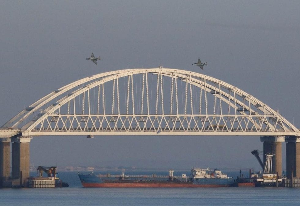 A major escalation in tensions between Russia-Ukraine in the Kerch Strait: What is next?