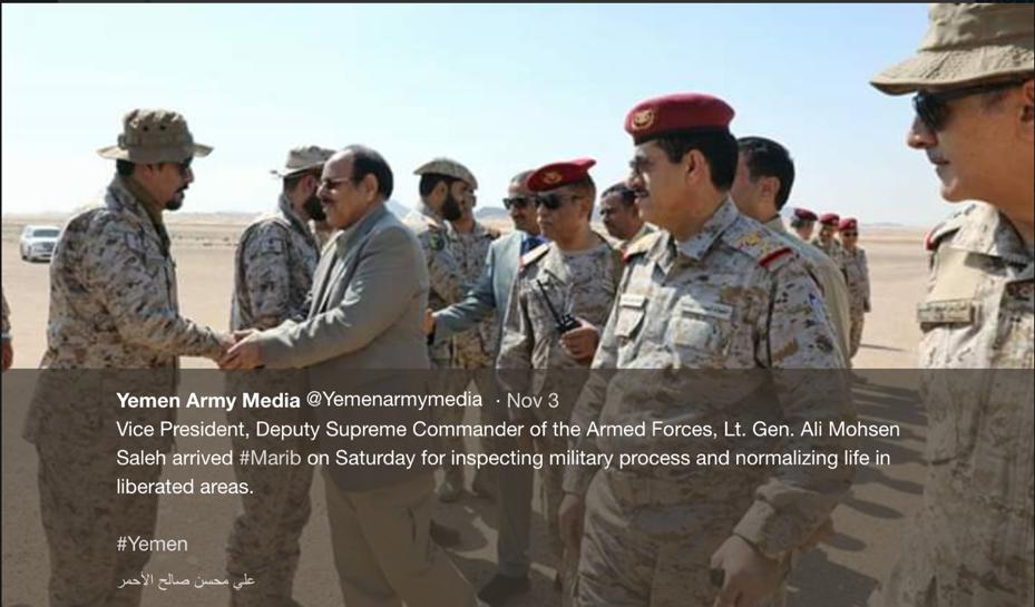 Whither Yemen-2 Yemen Army Beyond the Horizon ISSG