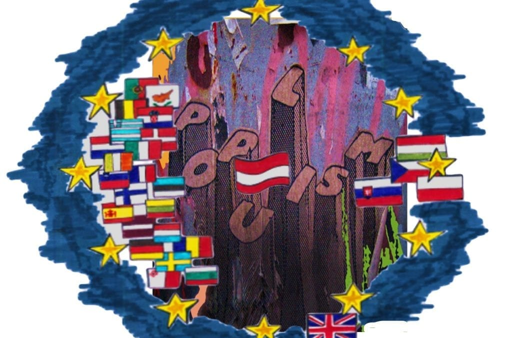 EU in Focus The EU and the Isurgence of Far Right