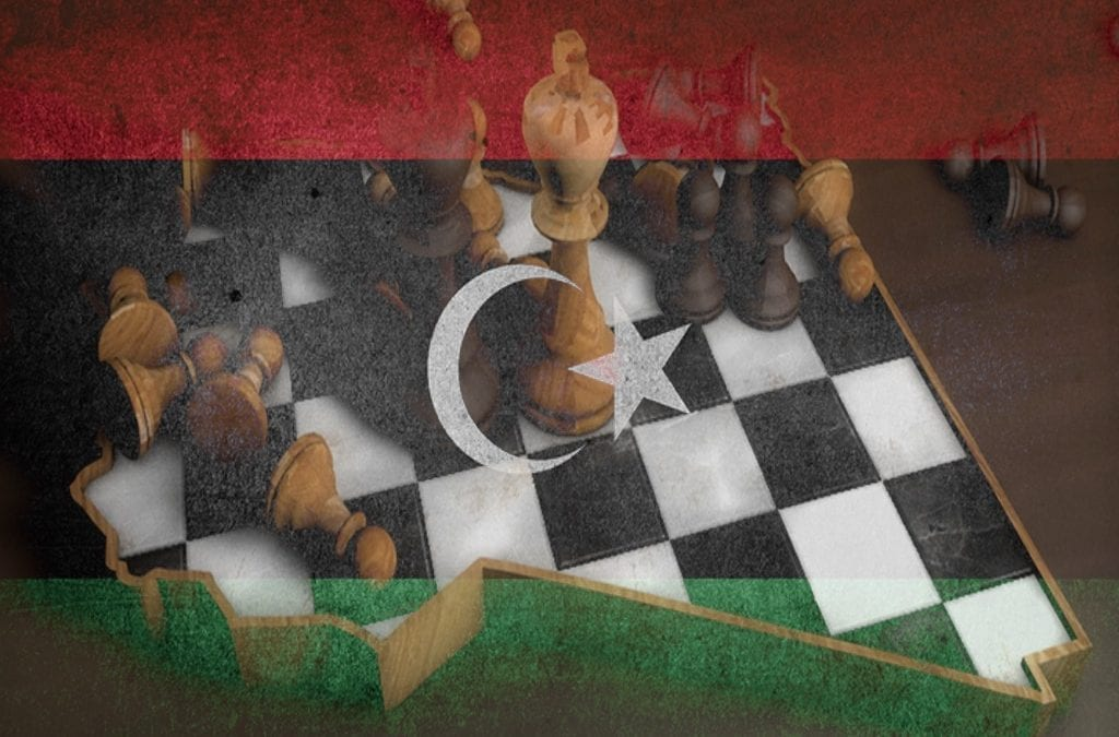 Who is winning in Libya? BEYOND THE HORİIZON COMMENTARY