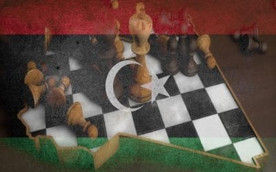 Who is winning in Libya?