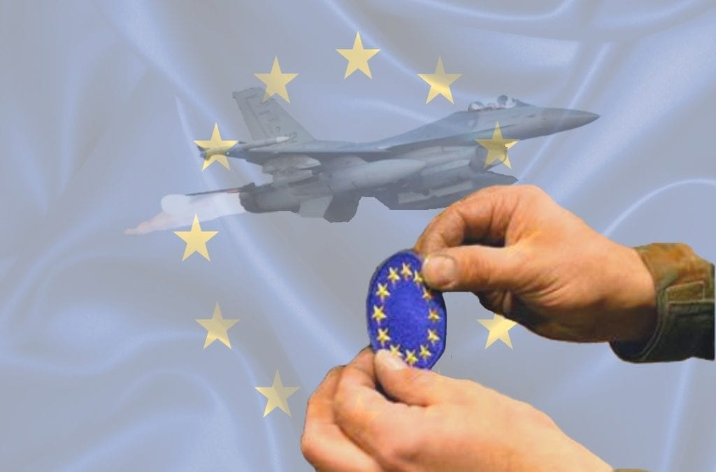 Could a true European Army become reality-Air Force Perspective
