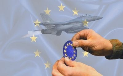 Could a 'true' European Army become reality? – Air Force Perspective