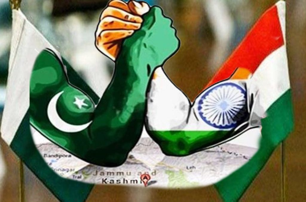 India and Pakistan may not go to war. But there's trouble ahead.