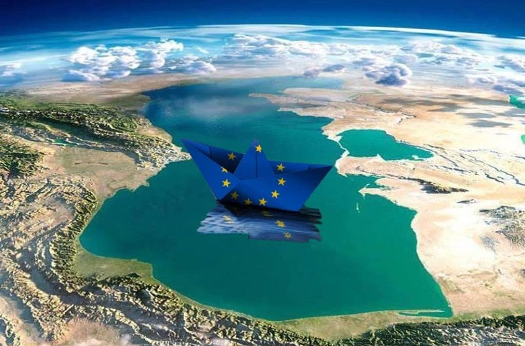 The Caspian Sea Basin and Europe's Energy Security