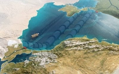 Turkish Stream or Russian Stream: Who gets the most profit from the pipeline?