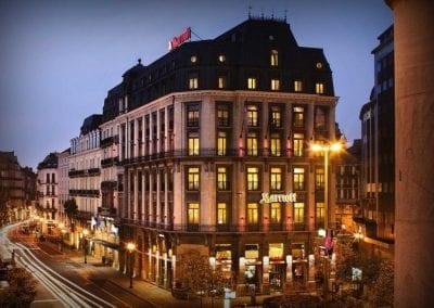 8-Hotel-Harriott-Brussels-exterior-Beyond the Horizon issg