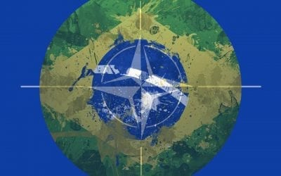 Could Brazil be a NATO member with president Trump's support?