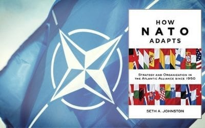 How NATO Adapts – Strategy and the Organization in the Atlantic Alliance since 1950