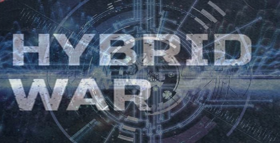 Hybrid Warfare through the Lens of Strategic Theory Beyond the Horizon ISSG