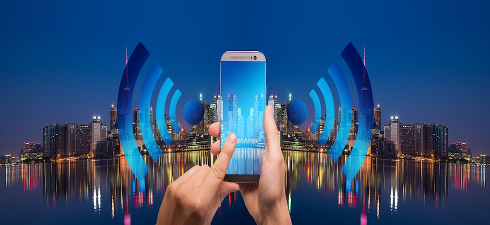 Smart Cities: The New Centers of Sovereignty