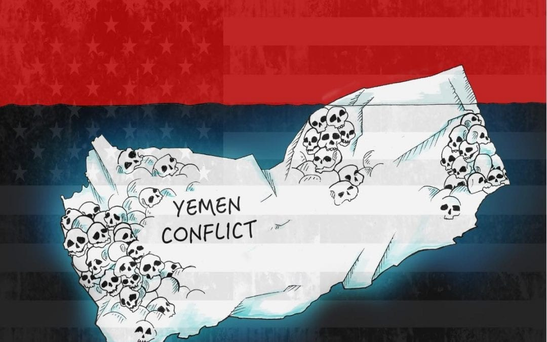 Asssessment of a Proposed Course of Action Involving More US Support to Coalition in Yemen