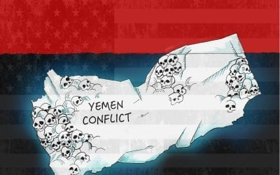 Assessment of a Proposed Course of Action Involving More US Support to Coalition in Yemen