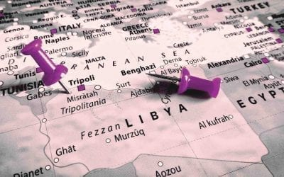 Whither Libya?