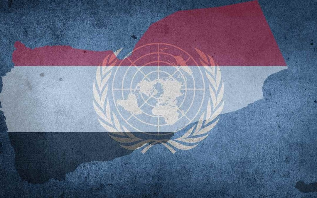 The United Nations in Yemen .. A failure or a conspiracy?
