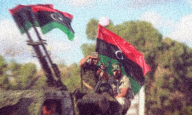 GNA Point of View on the Ongoing Crisis in Libya