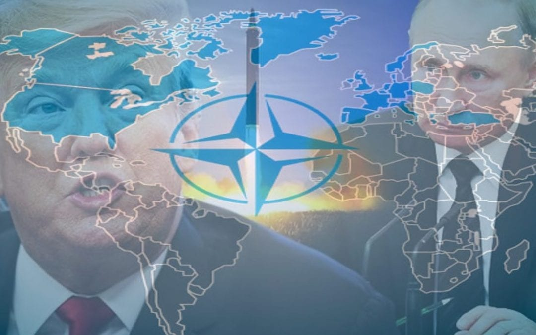 Without the INF Treaty Beyond the Horizon ISSG Featured Image