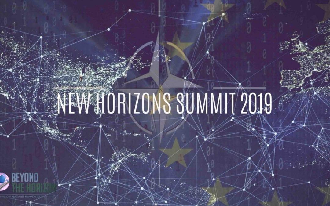 As an Annual Landmark Event, New Horizons Summit-2019