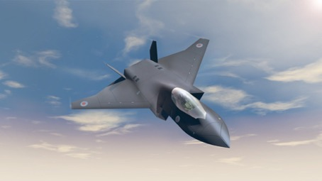 Two next generation fighters in Europe? That's already too much for the EU Defence Industry 2