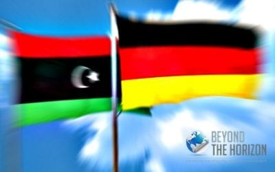 Ahead of International Libya Conference in Germany