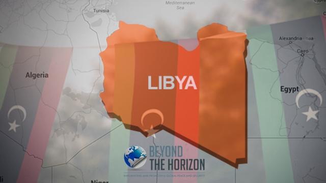 Libya in Focus 23 10 2019