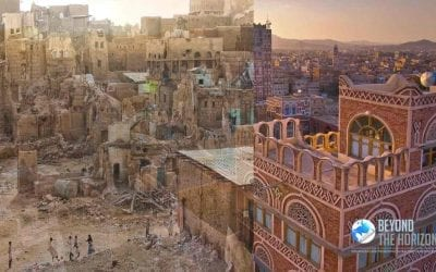Why will Yemen be the poorest country in the world by 2022?