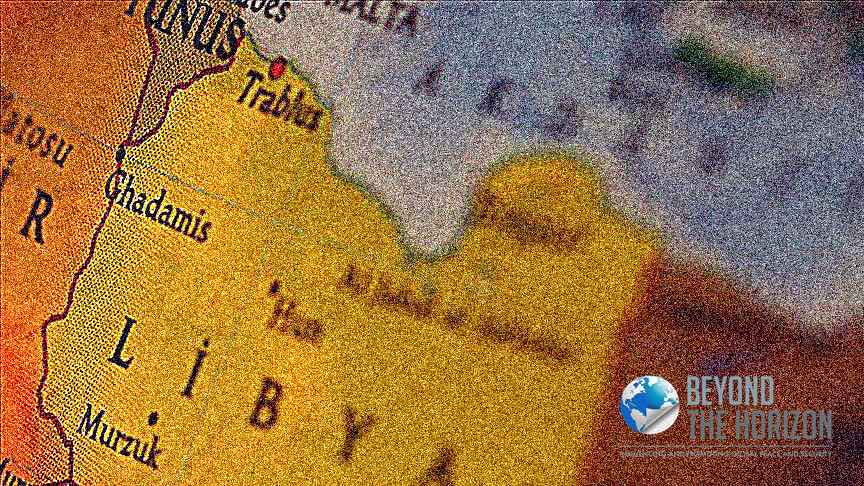 Libya Stalemate Beyond the horizon ISSG