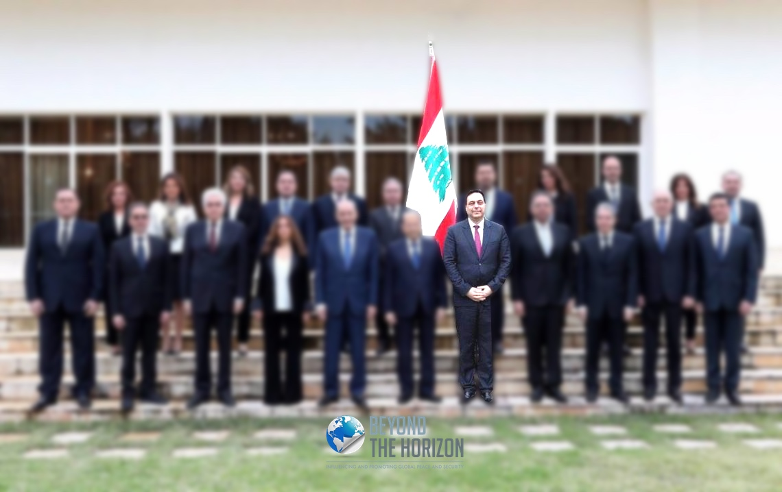 Will Prime Minister Hassan Diab be another Hoss or a Mikati Beyond the Horizon ISSG