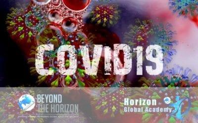 Beyond the Horizon response to COVID-19