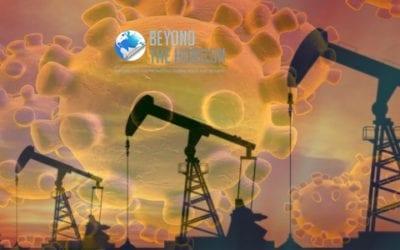 Oil Politics During the Corona Outbreak