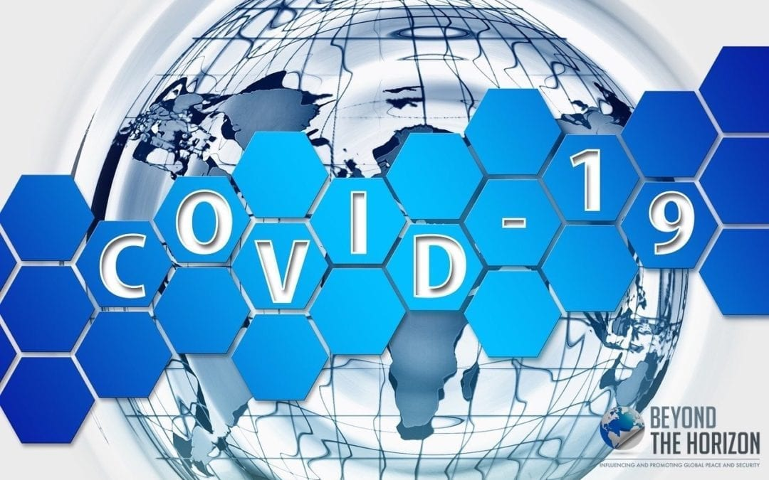 Strategic security implications due to COVID-19 pandemic Beyond the Horizon ISSG