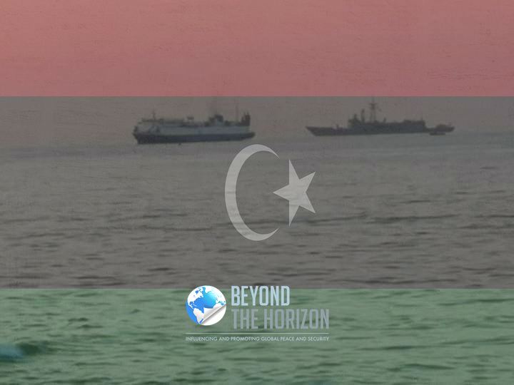 Libya in search for its new normal