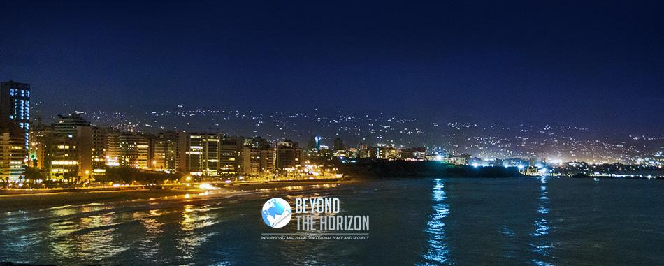 The end of Lebanon Liberal Model Beyond the Horizon