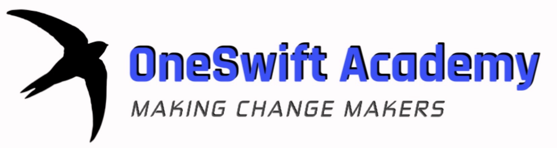 OneSwift Academy Logo Beyond the Horizon partner
