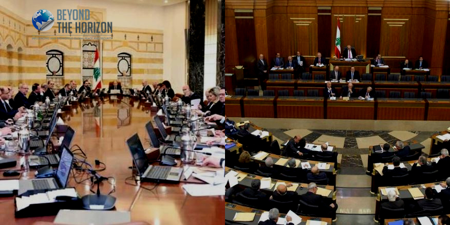 A basic primer on Lebanon's political changes