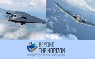 """H-20 – China's New Stealth Bomber Could """"Double"""" Strike Range"""