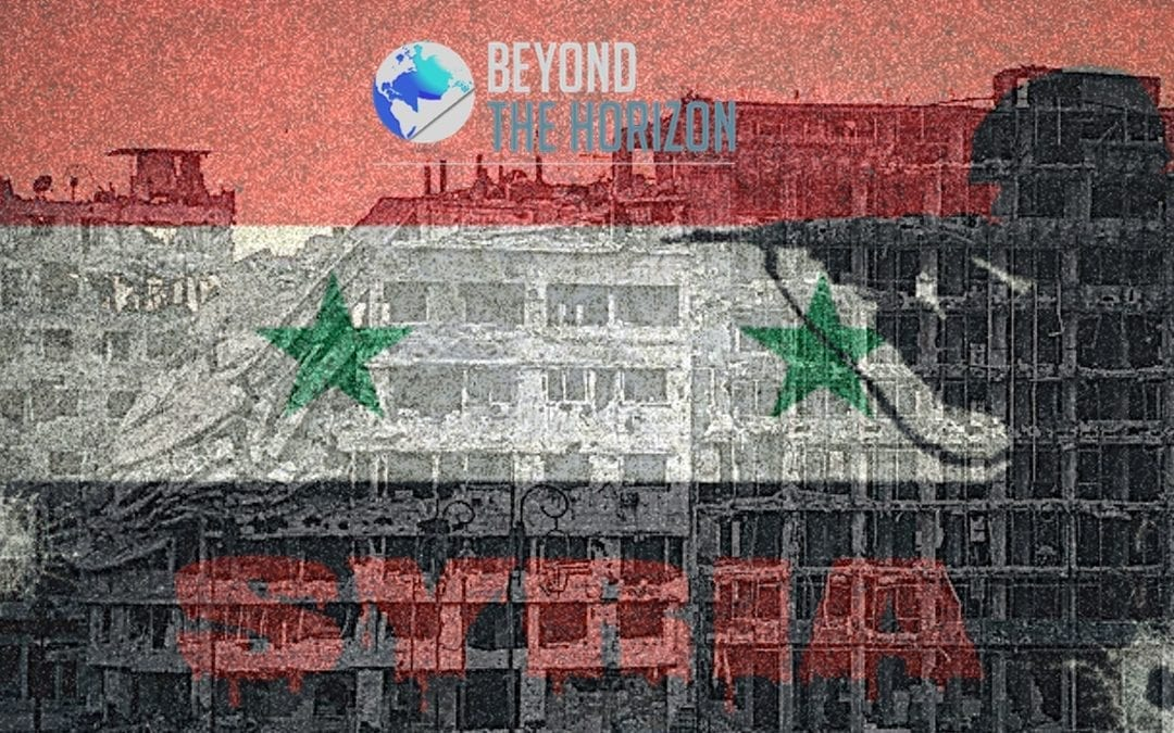 Questioning the Sectarian Discourse: A more Holistic Look into Changing Dynamics of the Syrian Civil War