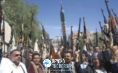 Why Yemen's Iran-backed Houthi movement should be designated as a terrorist group