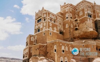 The Implications of Designation of Houthis as a Foreign Terrorist Organisation?*