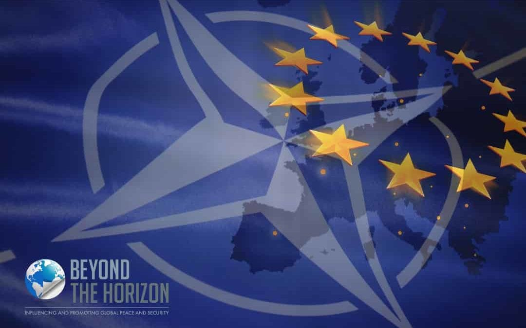 Time to Focus on Building European Security Resilience: Move from Deterring Russian Aggression to Overcoming the Core Problems
