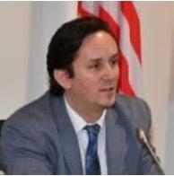 Ardian Shajkovci, Ph.D Beyond the Horizon ISSG