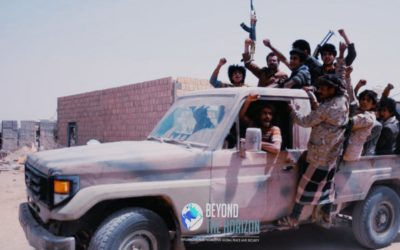 For Yemen's Houthis, the status quo is the key to power